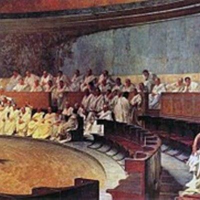 antiguo roma timeline