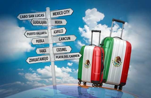 México puesto #8 y #12