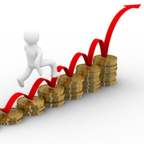 Crecimiento de inversión privada