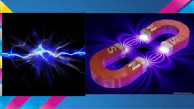 Avances fundamentales en electricidad y magnetismo.