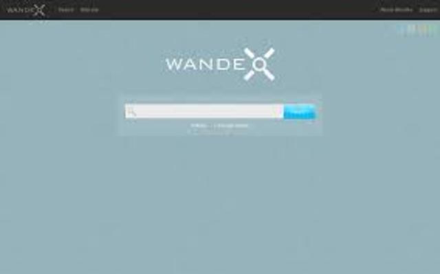 Wnadex