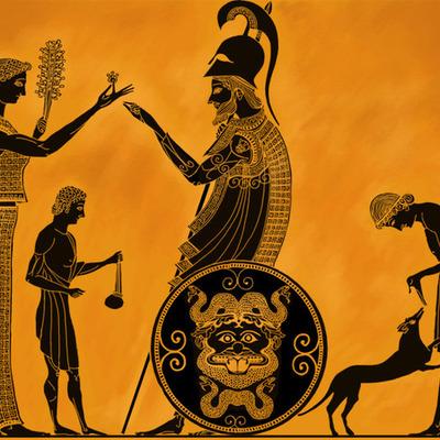 Важнейшие события Древней Греции (до Р.Х.) timeline