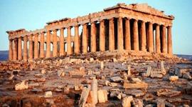 Важнейшие события Древней Греции timeline