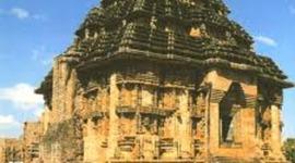 Sun Temple timeline