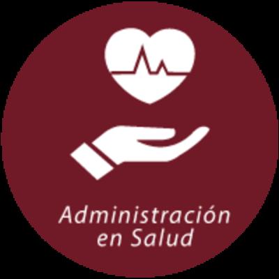 administracion en salud timeline