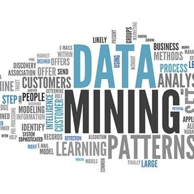 Línea del tiempo de Minería de Datos timeline