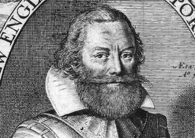 John Smith Jamestown Quotes: Laurens 13 Colonies Timeline