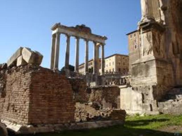 Завоевание Греции Римом
