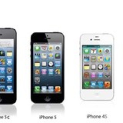 IPhone Innovations timeline
