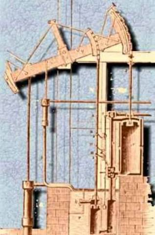 Efficient Steam Engine