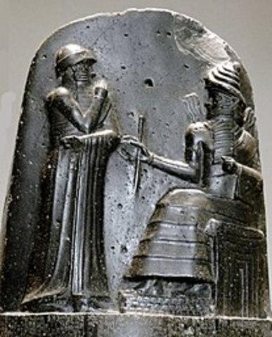 Hammurabi (Babilonia)