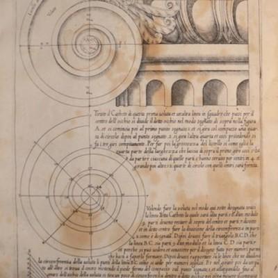 Storia dell'architettura timeline