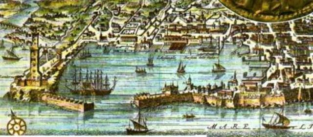 Comuna de Génova