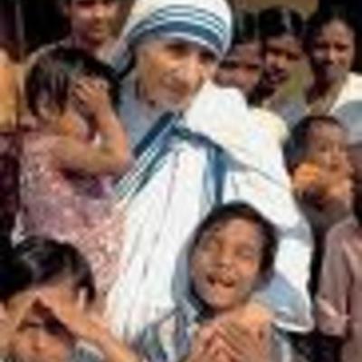 Mother Teresa - G, A timeline