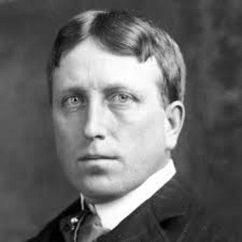Important people (William Randolph Hearst)