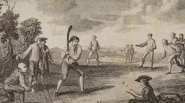 The History of Cricket timeline