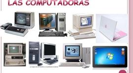 historia de las generaciones de las computadoras timeline