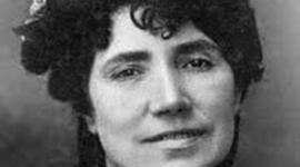 Rosalía de Castro timeline