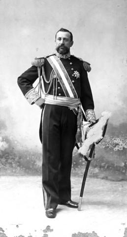 Alberto Mónaco