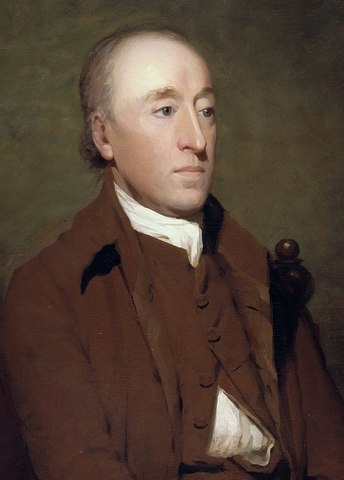 James Hutton, El fundador de la geología moderna