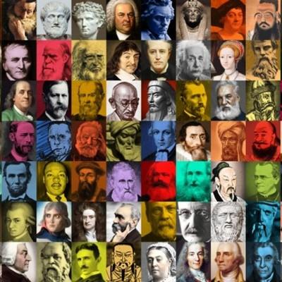 Los primeros científicos timeline