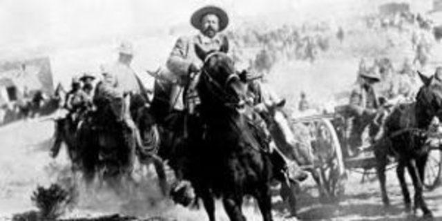 Toma de Zacatecas