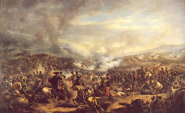 Batalla de Sella