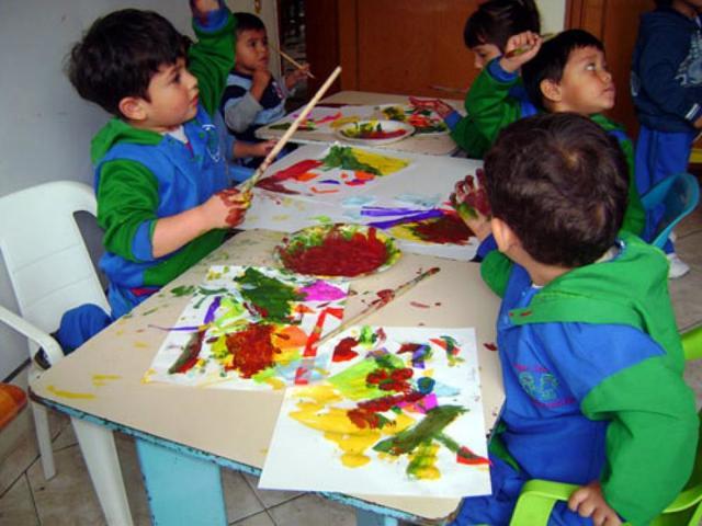 Historia sobre la educación inicial en Colombia
