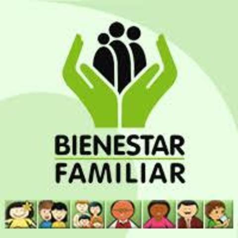 En Colombia el ICBF es el encargado de la educación inicial.