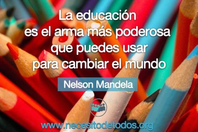 La educación preescolar