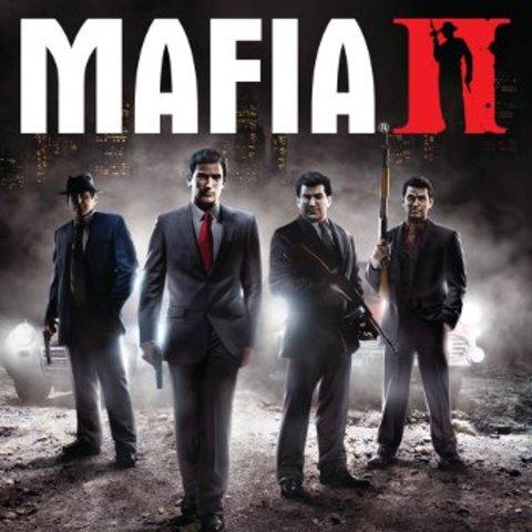 Mafia II is released worldwide
