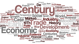 Modern Europe: 1800-1900 timeline
