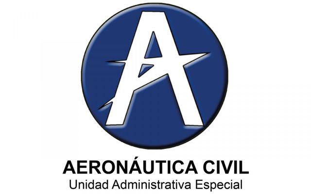 Fundación de la Aeronáutica Civil.