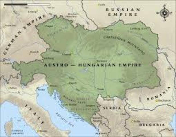 Beginnings (Austria-Hungary/Germany)
