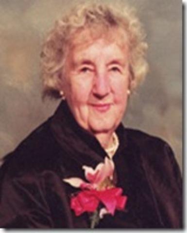 Virginia Henderson publicó la definición de enfermera