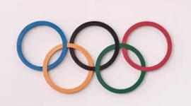 Cold War Olympic Timeline