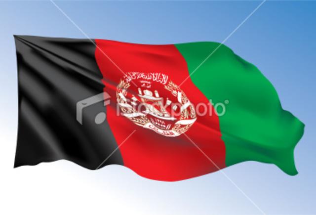 Afghanistan Regains Independence