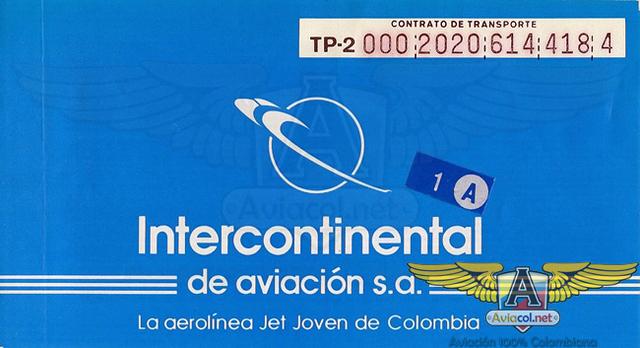 Fundación Intercontinental.