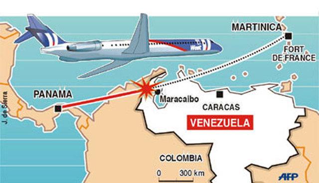 Cese de West Caribbean Airways.