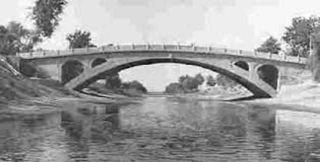 improve bridges