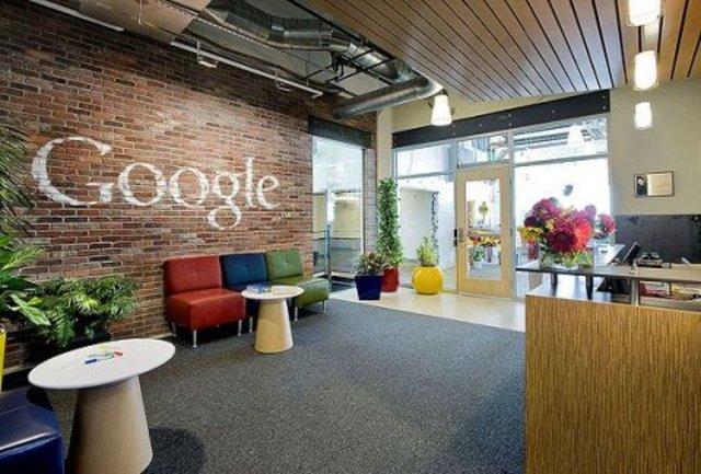 Google Job Offer