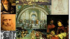Renaissance & Reformation Timeline