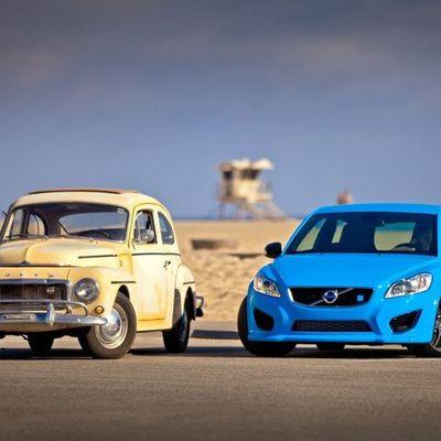 Evolución del automóvil  timeline