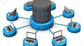 Historia de las Bases de Datos timeline
