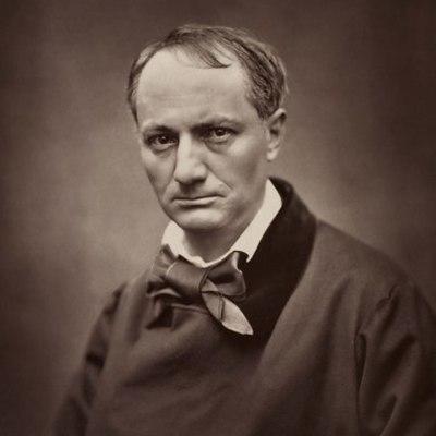 TIMELINE - Charles Baudelaire timeline
