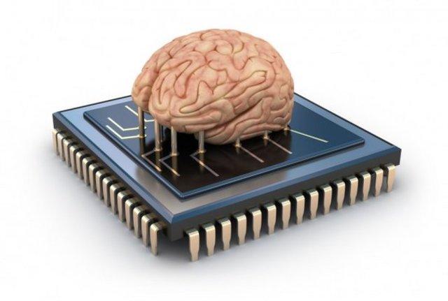 Cerebros artificiales