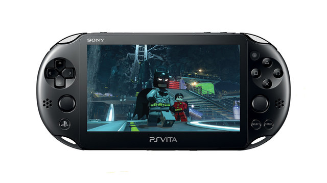 PlayStation Vita de Sony