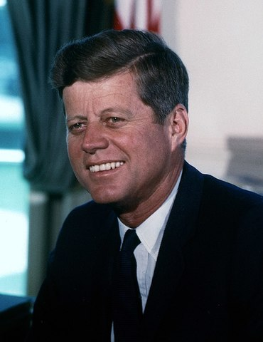 Jonh.F. Kennedy