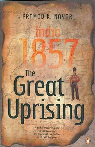 Great Uprising