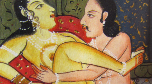 Cultura India (1500 a.C. - 490 d.C)